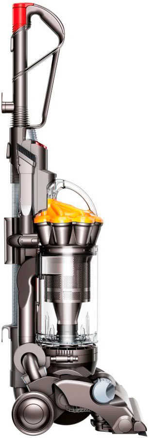 Dyson DC33 Multi-Floor Upright Bagless Vacuum Cleaner side