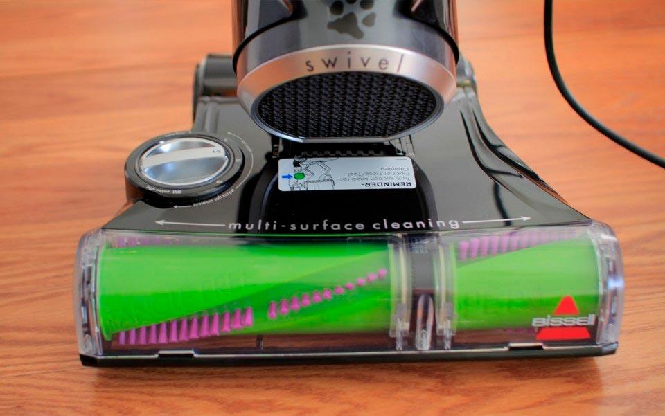 Bissell 1650A Pet Hair Eraser Vacuum Brush Roll