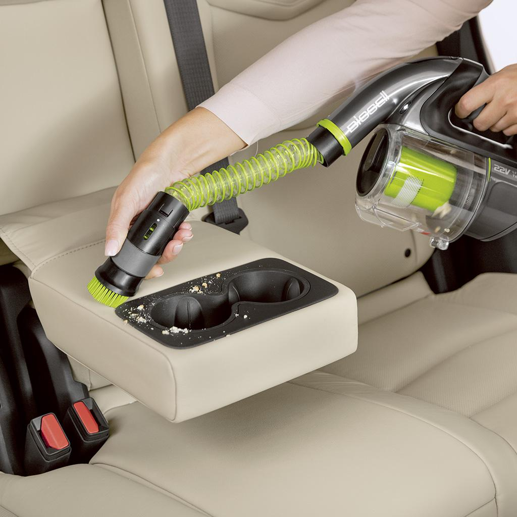 bissell multi cordless hand vacuum review