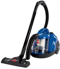 Bissell 6489 Zing Rewind Bagless Canister Vacuum