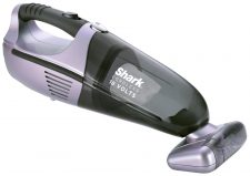 Shark Cordless Pet Perfect II Hand Vac SV780