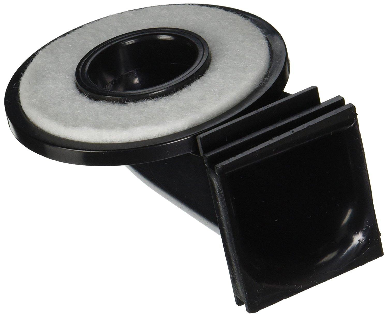 Vacuum cleaner pivot intake