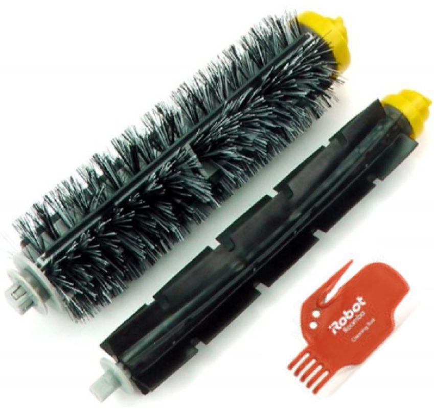 iRobot Roomba 690 brushes