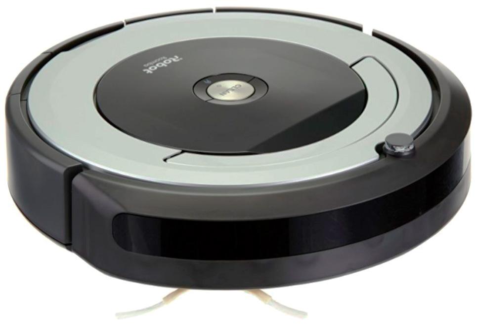 iRobot Roomba 690 Side