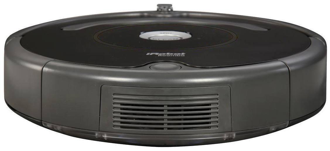 iRobot Roomba 614 rear
