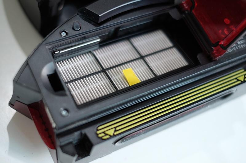 iRobot Roomba 890 filter