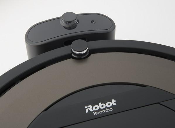 iRobot Roomba 890 home base