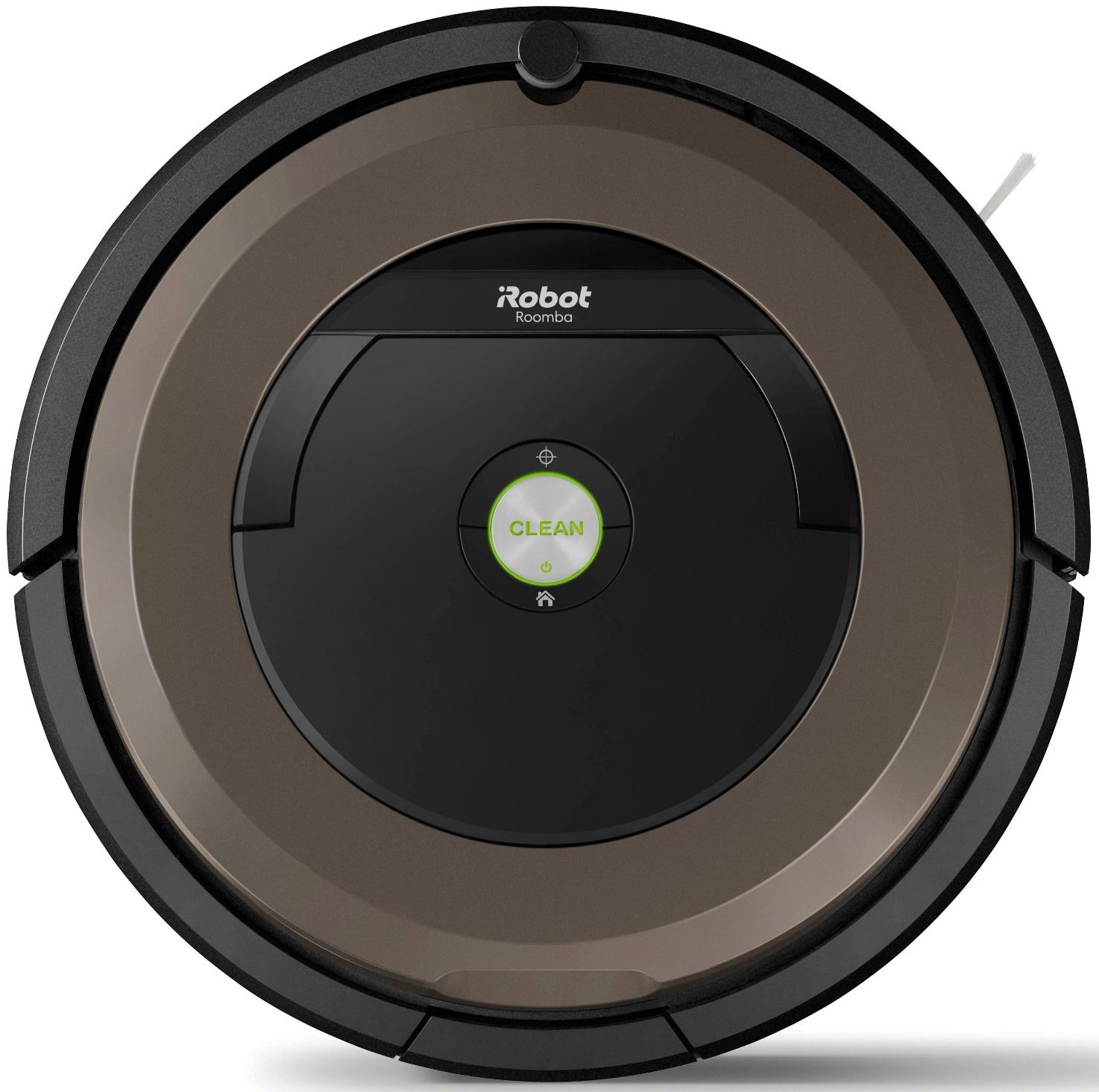 iRobot Roomba 890 top