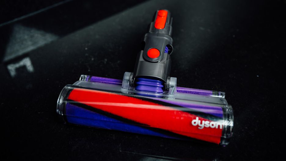 Dyson Cyclone V10 Absolute Soft roller cleaner head