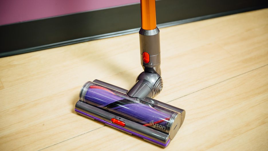 Dyson Cyclone V10 Absolute torque drive cleaner head